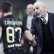 Inter, verso Cagliari con il dubbio del modulo