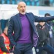 """Fiorentina, senti Pioli: """"Onorato di allenare questo gruppo, vogliamo fare la nostra partita"""""""