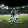 El gol español sigue en busca y captura