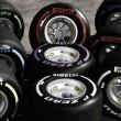 Pirelli anuncia los compuestos para Bélgica y Japón