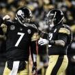 Pittsburgh asegura la AFC Norte con otra remontada