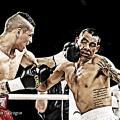 Boxeo Argentino: Los gauchos fuera de su rancho