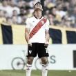 Hasta el momento de la lesión, el Pity fue el mejor del Millonario (Foto: Getty)