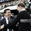 Treinador do Légia despedido antes do confronto com o Sporting