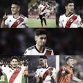 Presencia Riverplatense entre los preseleccionados para la Copa América