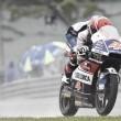 Di Giannantonio, al frente en los test de Jerez