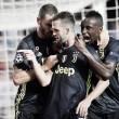 CR7 é expulso, mas Pjanic decide e Juventus bate Valencia na estreia da Champions League