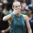 Kvitova a paso firme alcanza la final de Birmingham
