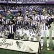 Real Valladolid - Real Oviedo: puntuaciones del Valladolid en la jornada 15 de LaLiga 1|2|3