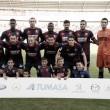 Ojeando al rival: SD Huesca, en busca de la primera victoria