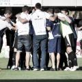 El Cartagena empieza a planificar la próxima temporada