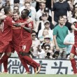 Tottenham Hotspur 1-1 Liverpool: Player Ratings: Mane and Matip the stand-outs as Reds settle for a point