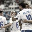 ¿Cuánto hacía que el Real Zaragoza no marcaba 4 goles?