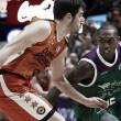 Valencia Basket - Unicaja: igualdad máxima