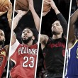2018 NBA Playoffs Roundtable Discussion: Predicting the outcome of the first-round