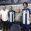 Avaí apresenta reforços Paulinho e Luanderson, destaques do Marcílio Dias no Catarinense