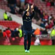 Mauricio Pochettino a happy man as Tottenham keep unbeaten run going at Middlesbrough