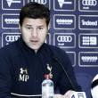 Tottenham Hotspur 0-1 Atletico Madrid: Pochettino delighted at his young team