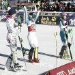 Mikaela Shiffrin sublime, trionfo in Svezia