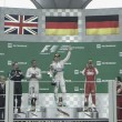 "Rosberg: ""Grande week end"", Hamilton: ""Impossibile superare"""