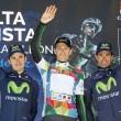 Previa Vuelta a Castilla y León 2016: todos contra Valverde