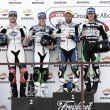 Vuelta al 2014: un fin de semana casi perfecto para Ángel Rodríguez