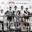 Vuelta a 2014: Carmelo Morales conservo opciones al título en Portimao