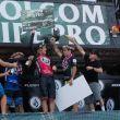 John John Florence gana el Volcom Pipe Pro 2015