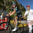Wout Poels opens up on potential Sky leadership further down the line