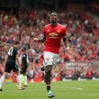 Pogba: My heart told me to come back to United