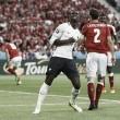 Switzerland 0-0 France: Both teams qualify following a monotonous draw