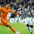 Ballon d'or : Pogba votera Ronaldo