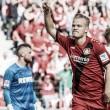 Pohjanpalo se perderá el inicio de temporada con el Leverkusen
