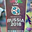 Polonia - Colombia in diretta, Mondiale Russia 2018 LIVE (20.00)