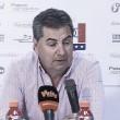 """Jorge Da Silva: """"Nuestra intención fue salir a ganar los 3 puntos"""""""