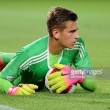 Hamburg seal deal for Germany U21 goalkeeper Julian Pollersbeck