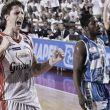 """Larry"" Polonara & ""Magic"" Cinciarini, Reggio sul 2-0"