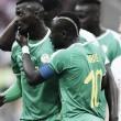 Senegal sorprendió a Polonia y lo venció 2-1