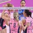 Live Obiettivo Risarcimento Vicenza - Pomì Casalmaggiore, risultato (0-3)