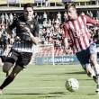 El Girona vuelve a los puestos de playoff de ascenso 349 días después