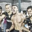 Em Campinas, Ponte Preta e Palmeiras abrem semifinais do Paulistão 2017