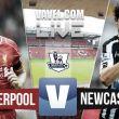 Resultado Liverpool vs Newcastle (2-0)