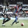 Previa Newcastle - Crystal Palace: dos situaciones distintas pero el mismo objetivo