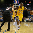 Julius Randle Shines As Los Angeles Lakers Beat Shorthanded Portland Trail Blazers