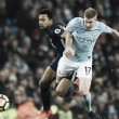 Un nuevo repaso del Manchester City