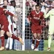 El Liverpool confirma su candidatura al subcampeonato