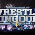 Cartelera Wrestle Kingdom 13