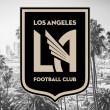 Los Angeles FC presenta su escudo