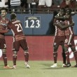 FC Dallas logra una trabajada victoria