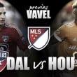 Previa FC Dallas – Houston Dynamo: ¿quién se llevará 'El Capitan'?